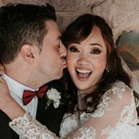 Mr and Mrs Lo Ricco