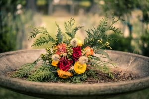 woodland flower bouquet is a top 5 hottest wedding trends 2019 in Australia