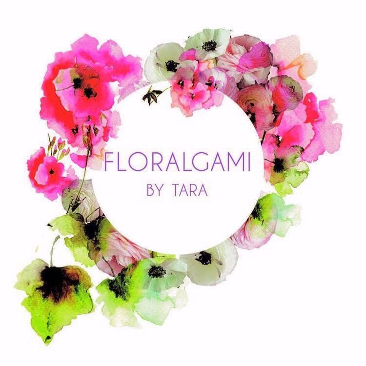 Floralgami
