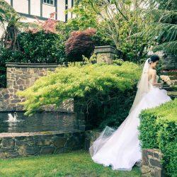 Marybrooke Manor Melbourne wedding reception