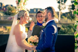 Melbourne Engagement party turn into surprise wedding19