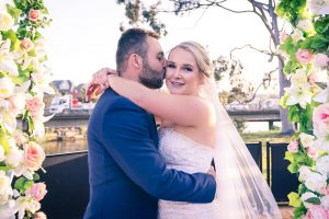 Melbourne Engagement party turn into surprise wedding30