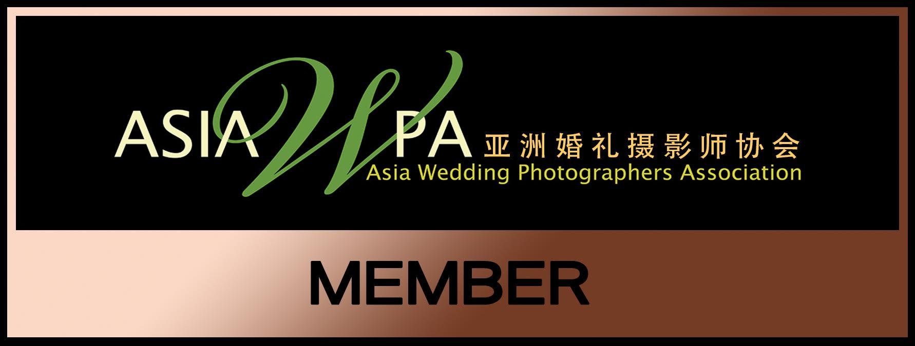 Asia Wedding Photographers Association