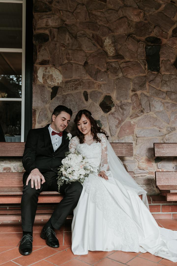 Marybrooke Manor wedding Black Avenue Productions 3 bridal 12