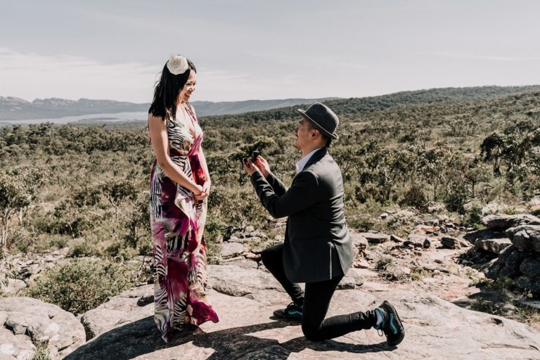 marriage proposal photography Melbourne 9