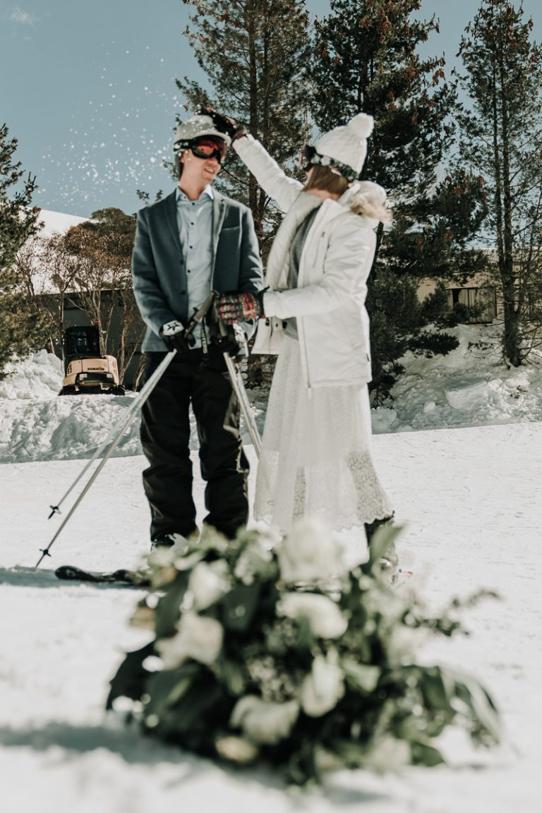 Falls-Creek-Snow-engagement-photos-14