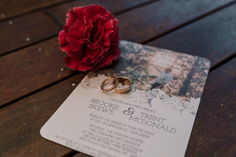 Wilson Botanic Park Berwick Wedding 52