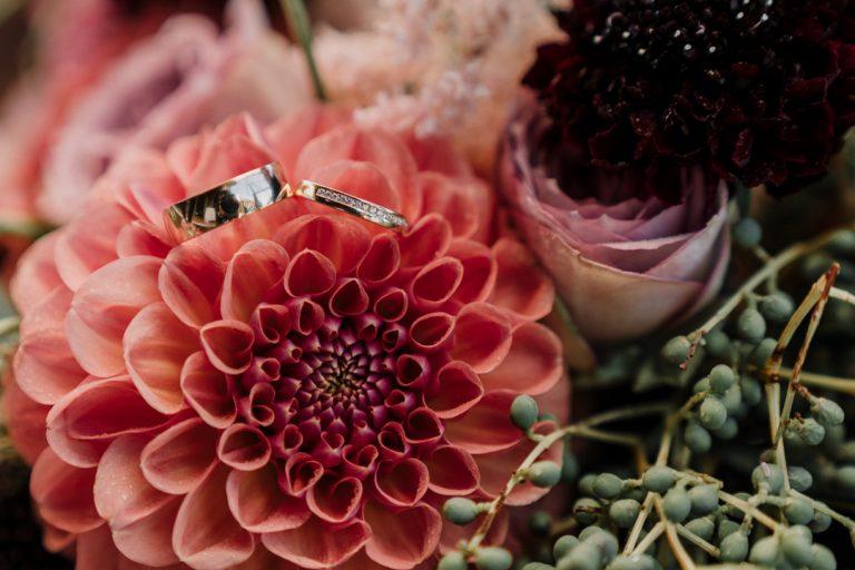 Wilson Botanic Park Berwick Wedding 54