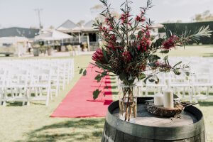 The Rustic Revival Wedding Ideas