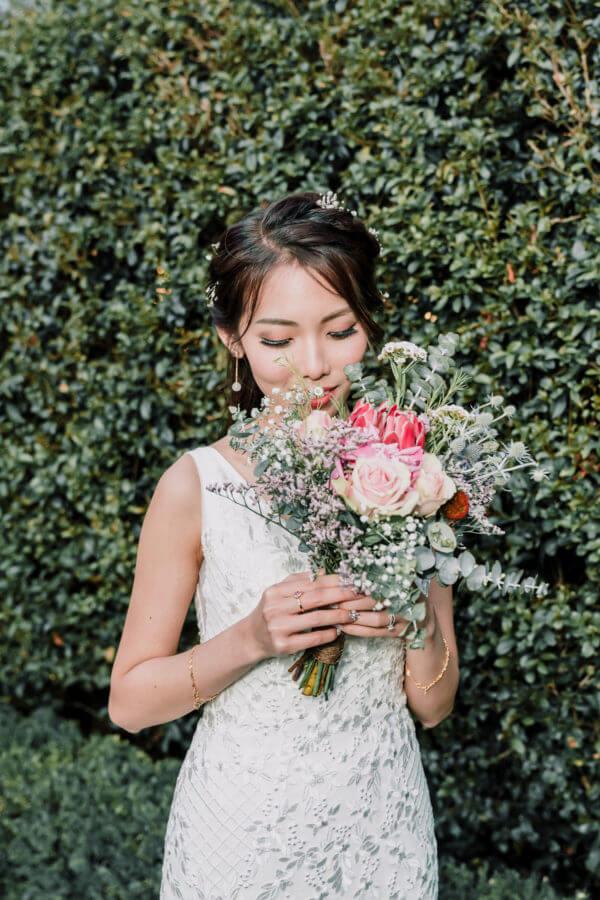 Jullie - Bride