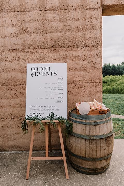 perfect rustic wedding venue in Australia shot by award winning Black Avenue Productions