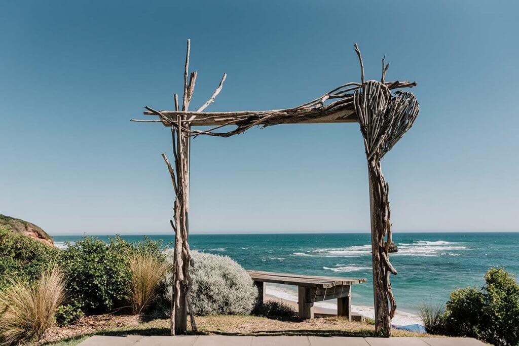 All Smiles Sorrento Beach - Best Wedding Venue in Melbourne Australia