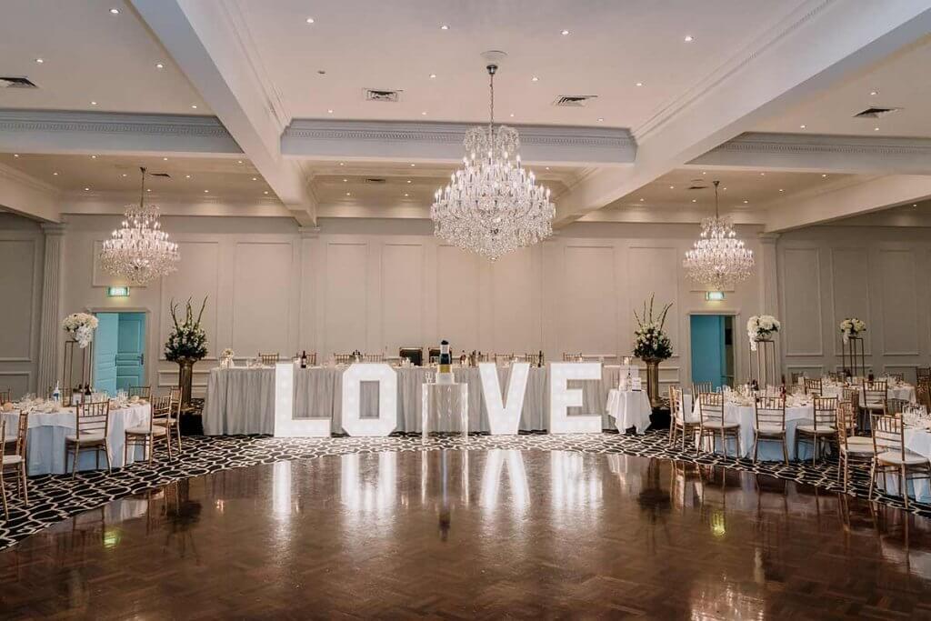 Manor on high - Best Wedding Venue in Melbourne Australia