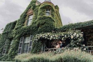 Overnewton Castle - Best Wedding Venue in Melbourne Australia