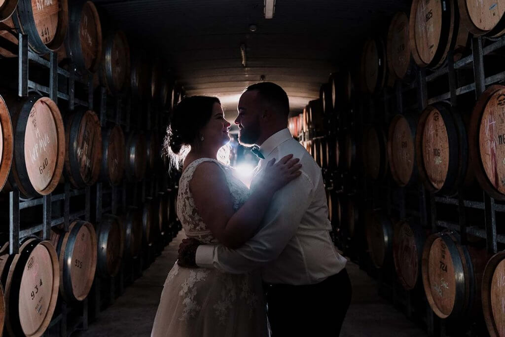 Tarrawarra Estate - Best Wedding Venue in Melbourne Australia