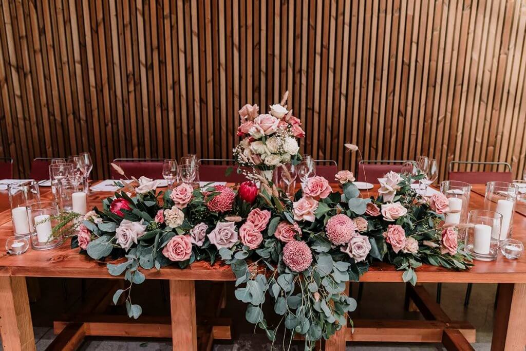 Romantic Wedding - 2022 best wedding themes in Australia