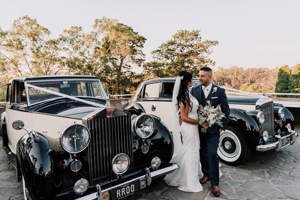 Vintage Wedding - 2022 best wedding themes in Australia