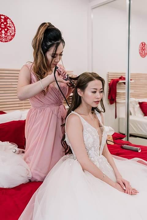 5 Tips In Choosing Your Bridesmaids And Groomsmen