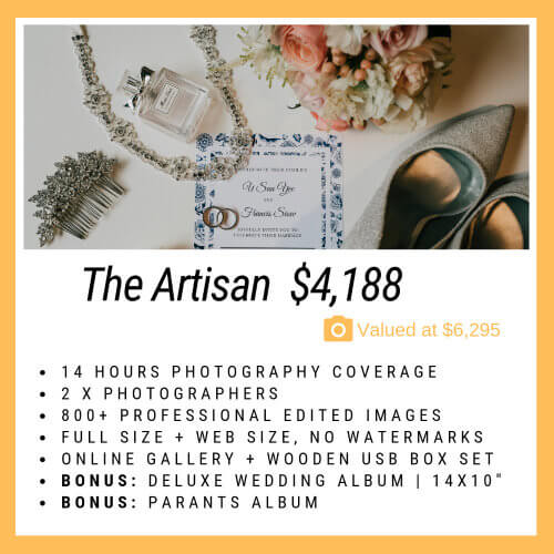 The Artisan Package