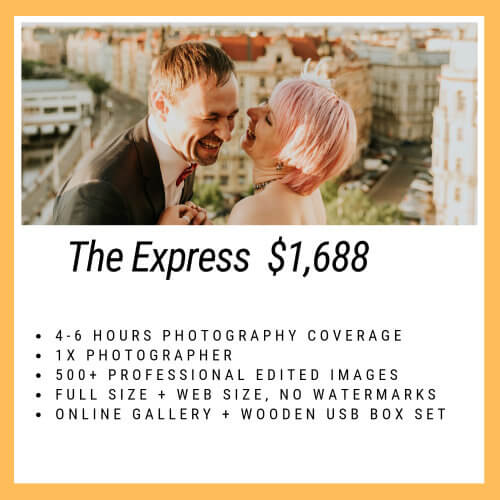 The Express Package