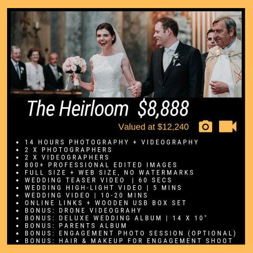The Heirloom Package